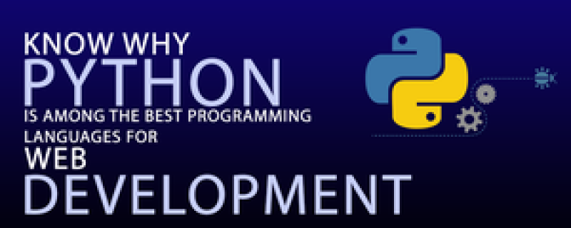 Various Trends Related to Python Web Application Development