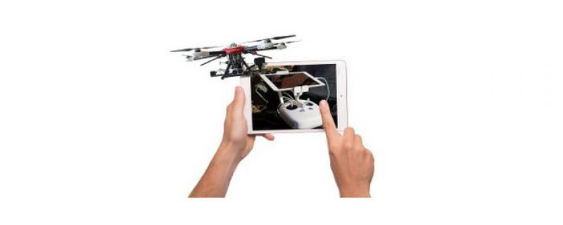 The Role of Software Programming in Drone Development